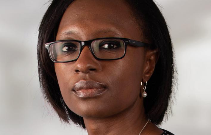 Chinwe Odimba-Chapman