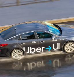 Uber iStock