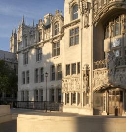 Supreme Court UK