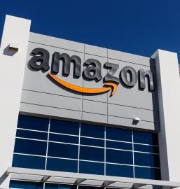 Amazon.com Fulfillment Center, Las Vegas