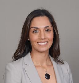 Sarina Saluja