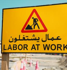Labor at Work