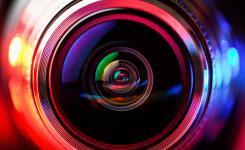 Camera monitoring