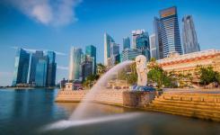 Singaprore