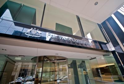 Australia Fair Work Commission