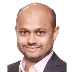 Vikram Shroff